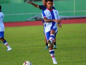 Fútbol de RD busca un triunfo que lo acerque a la Copa Oro 2021