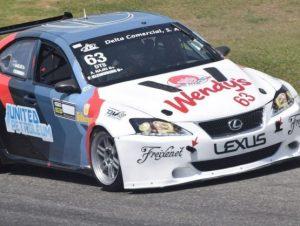 Alfredo Najri y Rainel Toribio ganan el Grand Prix de Autos y Motos