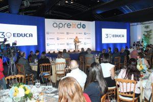 Banco Popular y Educa anuncian Congreso Internacional Aprendo