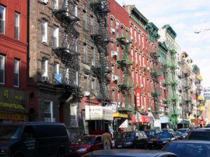 Alquilar una vivienda en ciudad de Nueva York es más caro que nunca