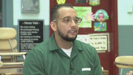 Dominicano denuncia haber sido abusado en prisión NY