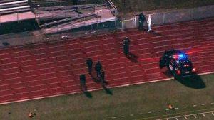 NUEVA JERSEY: Policía detiene a cinco personas tras tiroteo en partido de fútbol