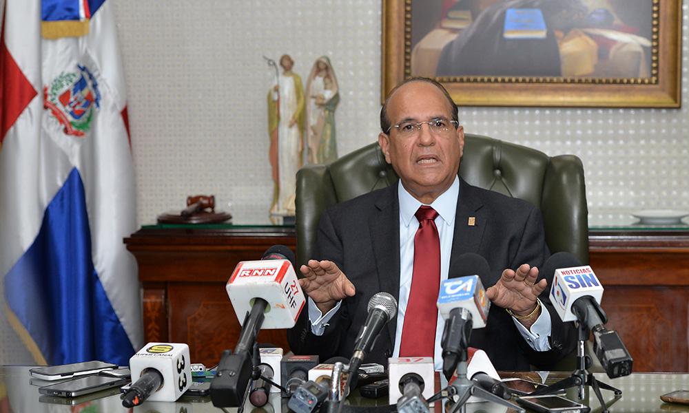 JCE solicita que se le dupliquen los fondos contemplados para el 2020