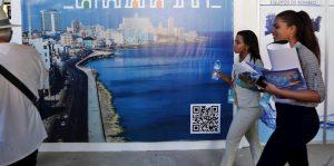 CUBA: Feria Internacional abre este lunes en busca de capital foráneo
