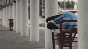 Existen 114 mil 593 estudiantes sin techo en Nueva York
