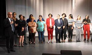 Ministerio de Cultura inaugura Festival Nacional de Teatro Aficionado