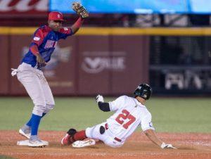 México derrota a la RD en Premier 12 de Beisbol