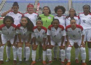 RD será sede Campeonato Sub-20 Femenino de la Concacaf