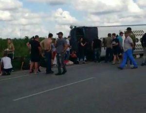Embajador dominicano consternado por accidente afectó a turistas rusos