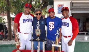 Convocan equipos estarán en softbol navideño San Jerónimo