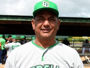 Manny Acta anuncia Rafael Ramírez nuevo dirigente de las Estrellas