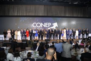 CONEP entrega propuesta de agenda desarrollo a los distintos candidatos