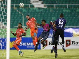 Cibao FC se anota triunfo en Gran Final de la LDF