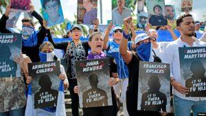 EEUU sanciona funcionarios de Nicaragua cercanos al presidente Ortega