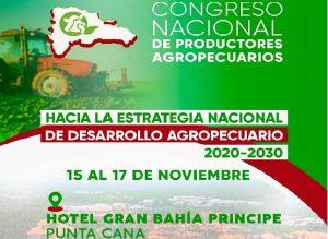 Comienza el viernes primer congreso nacional productores agropecuarios