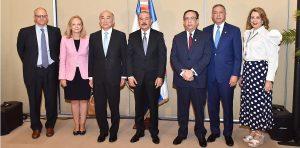 Gobernador BC destaca desempeño macroeconómico de R.Dominicana