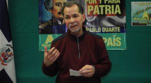 Alianza País denuncia campaña de confusión y desinformación