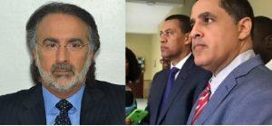 Dos abogados presentan una querella  contra el economista Andrés Dauhajre