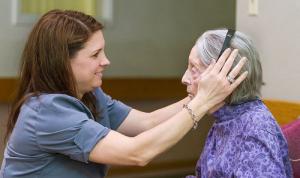 Alzhéimer: ¿quién cuida a loscuidadores?