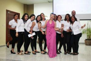 Salón Express and Care celebra 15 aniversario