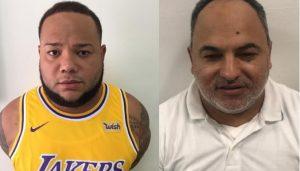 Extraditan a los Estados Unidos a dos dominicanos acusados narcotráfico