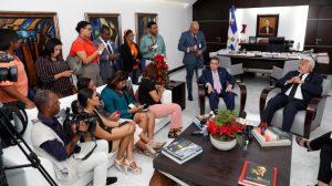 Presidente CD aboga porque regulen las noticias sobre feminicidios en RD