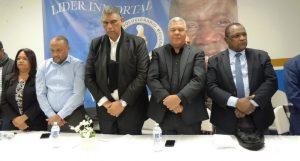 Chu Vásquez: Seccionales PRM del exterior darán triunfo a Abinader