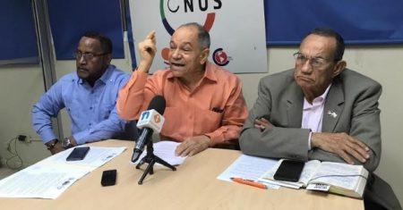 Centrales sindicales objetan proyecto que reformaría fondos de pensiones