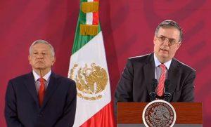 México cuestiona silencio de la OEA ante golpe de Estado en Bolivia