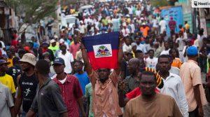 Piden unidad entre las fuerzas opositoras de Haití