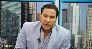 Envian a juicio Cristian Casablanca porque no paga manutención de hija