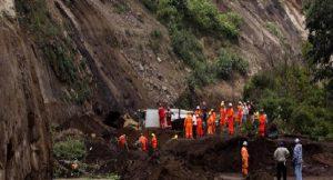 GUATEMALA: Presidente declara estado de calamidad por derrumbes