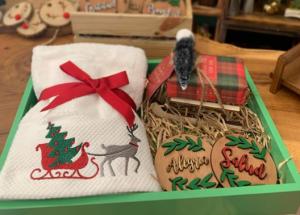 Ágora Mall presenta el Mercado Central de la Navidad