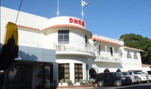 La DNCD decomisa 35 láminas de cocaína en una empresa de envíos