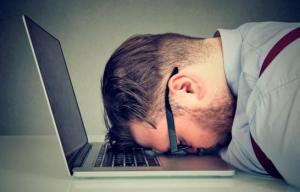 La narcolepsia: trastorno neurológico del sueño muy común