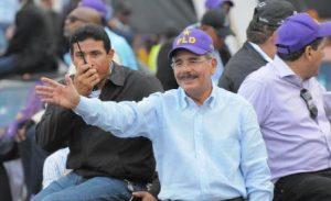 Medina se integrará a la campaña municipal este domingo en La Vega