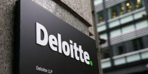 Deloitte desea retirarse de auditoría del voto automatizado firmó con JCE
