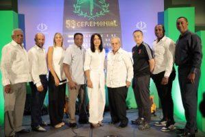 Pabellón de la Fama Dominicano agasaja deportistas serán exaltados
