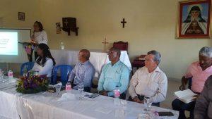COTUI: Residentes Vista del Valle reclaman soluciones problemas del sector