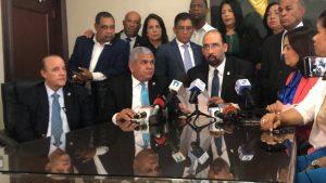 Diputados LFP rechazan el proyecto para modificar Presupuesto de 2019