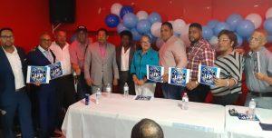 PANAMA: informan que irigentes PLD se juramentan en La Fuerza del Pueblo