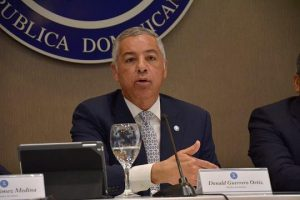 Hacienda asegura RD cumple estándar de transparencia de Foro Global