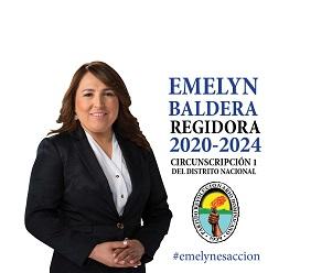 Emelyn Baldera