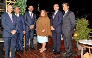 Empresa dominicana MercaSID busca posicionarse en EE.UU