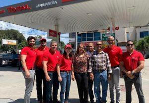 Filial Total en República Dominicana celebra Semana del Cliente 2019