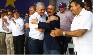 Las claves del descalabro del oficialismo en elecciones República Dominicana