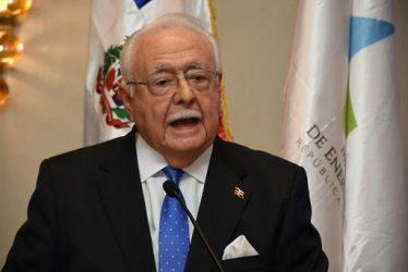 Isa Conde denuncia rebelión contra proyecto de reforma ley minera