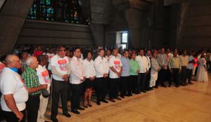 Empresarios fronterizos piden Iglesia interceder por extensión Ley 28-02
