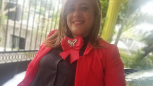 Pedro Brand: Una líder comunitaria y dirigente PLD es asesinada por pareja