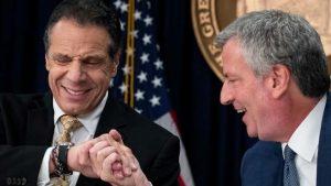 NY no permitiría a Donald Trump mudarse a Florida sin una auditoría
